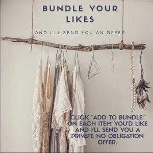 Accessories - Bundle and Save 🦒